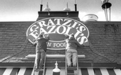 30 Years of Fazoli's: Milestones Through the Years