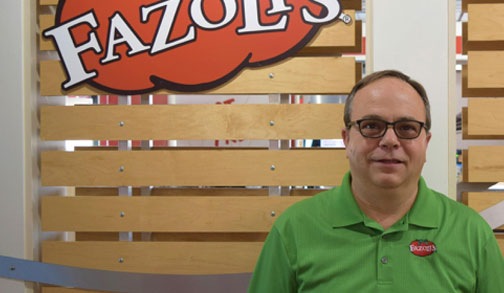 In the Spotlight: Missouri Franchise Owner, James J. Jacobsen!