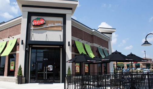 Outdoor Dining: An Opportunity for Growth