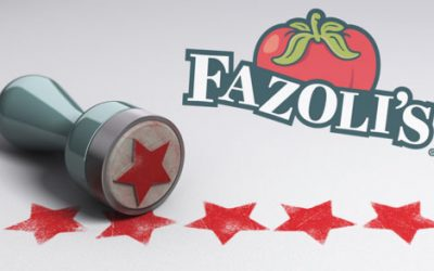 Here's Why Fazoli's Franchises Thrive