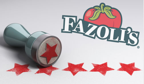 Here's Why Fazoli's Franchises Thrive
