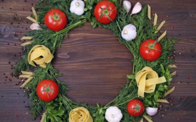 3 Ways to Bring The Holiday Spirit to Your Fazoli's
