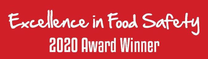 Fazoli's Wins Excellence in Food Safety Award